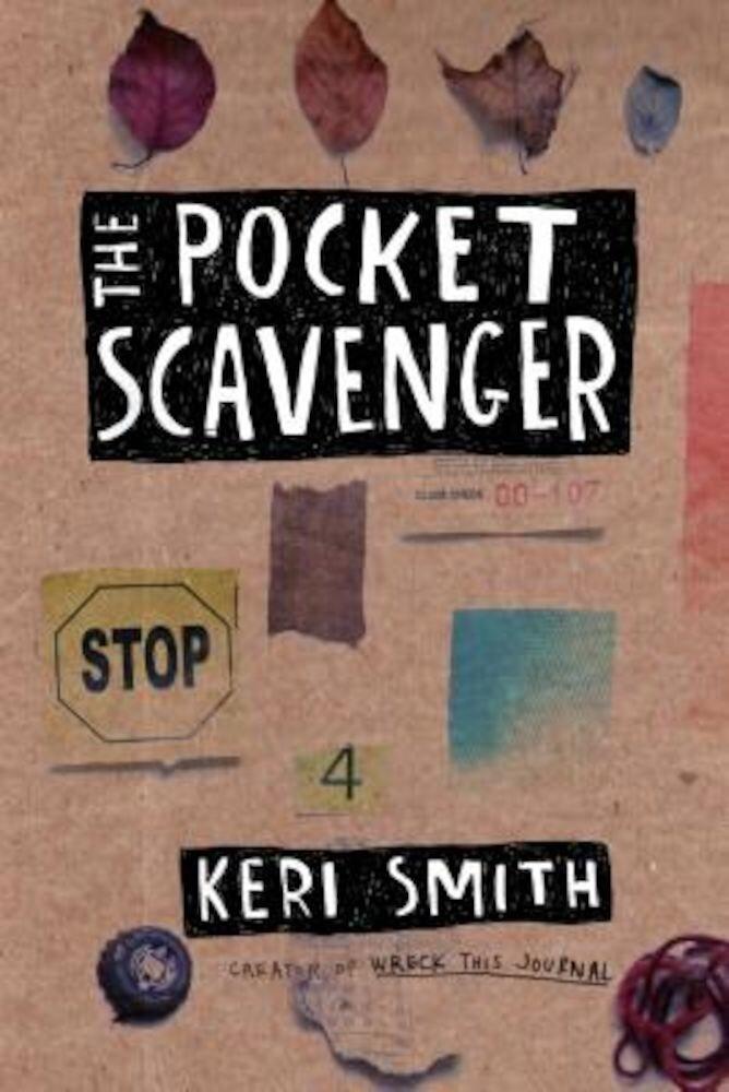 The Pocket Scavenger, Paperback