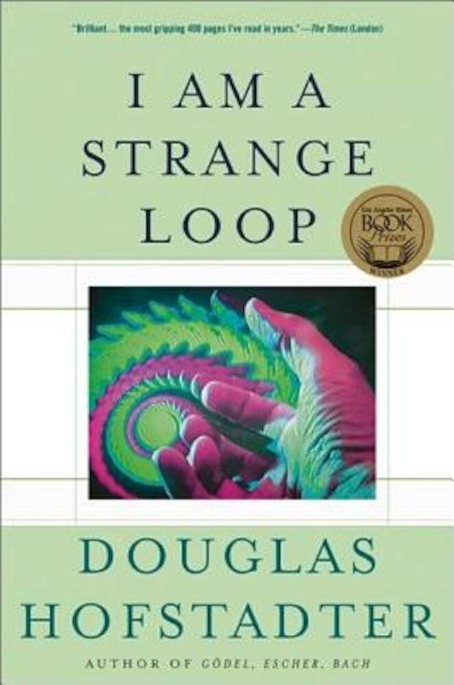 I Am a Strange Loop, Paperback
