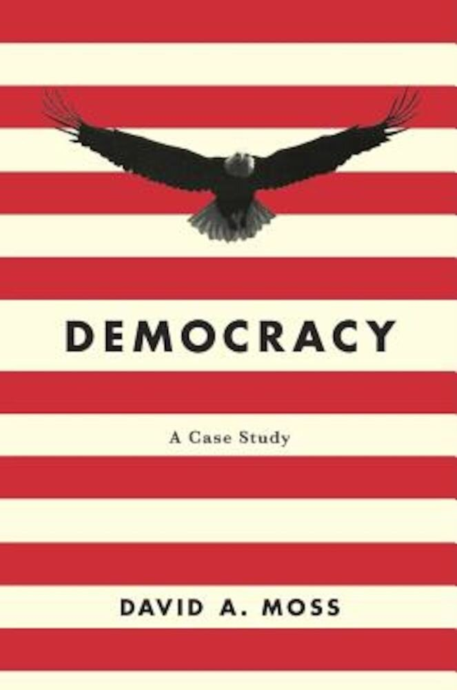 Democracy: A Case Study, Hardcover