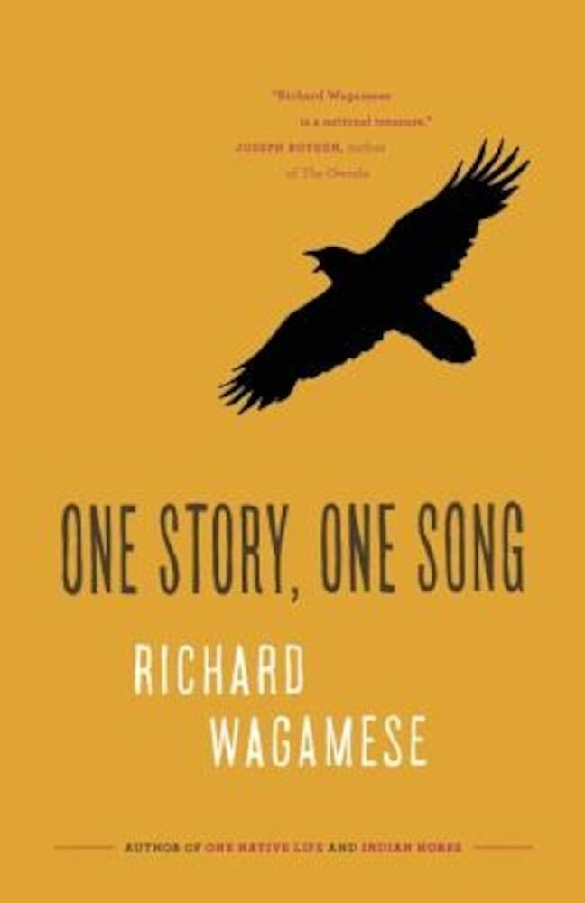 One Story, One Song, Paperback