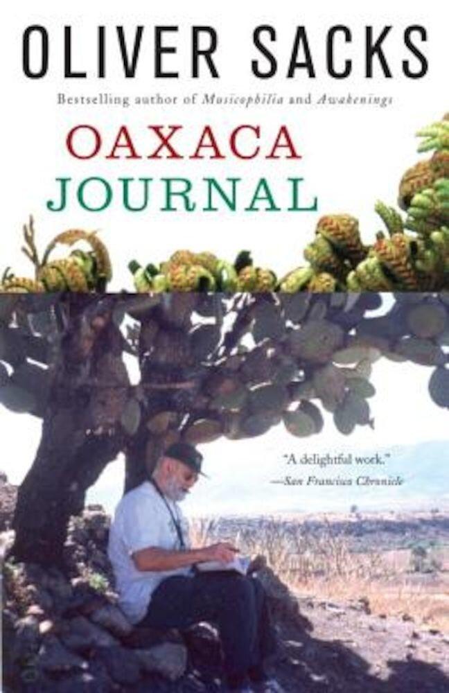 Oaxaca Journal, Paperback