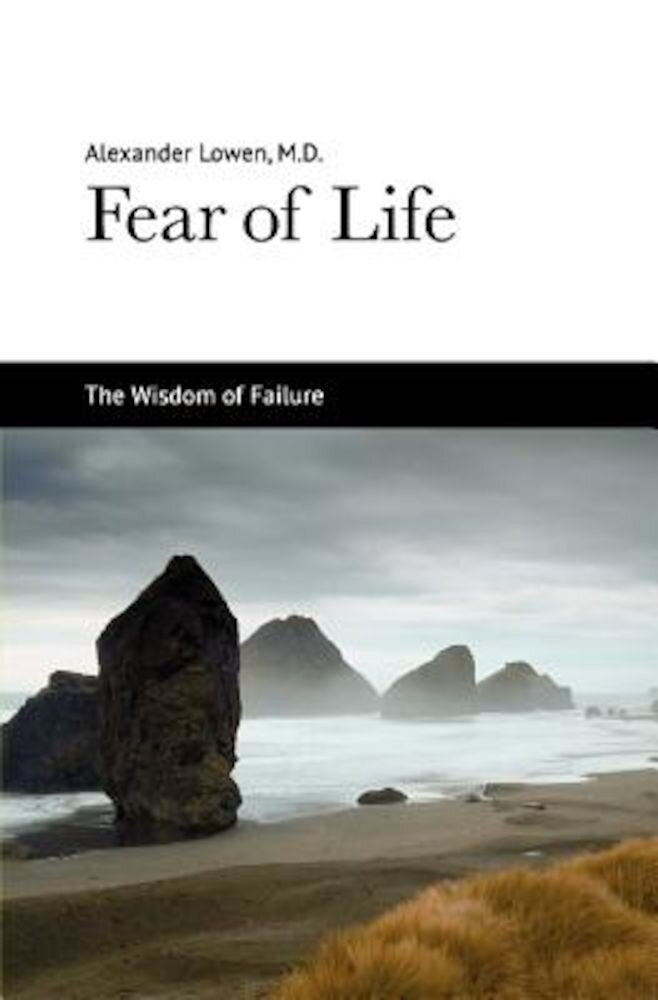 Fear of Life, Paperback