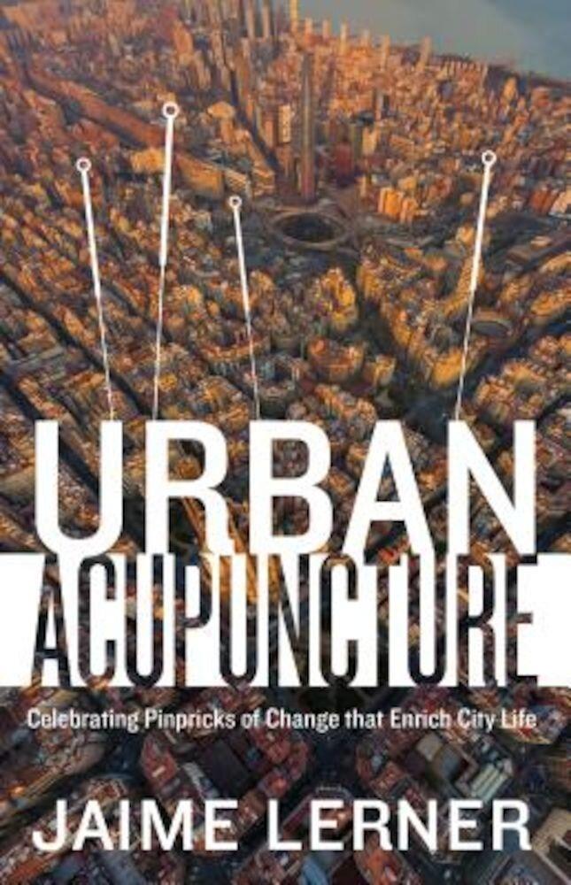 Urban Acupuncture, Paperback