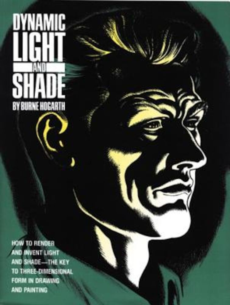 Dynamic Light and Shade, Paperback