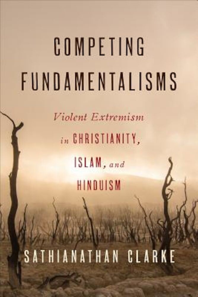 Competing Fundamentalisms, Paperback