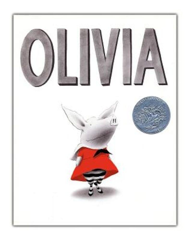 Olivia, Hardcover
