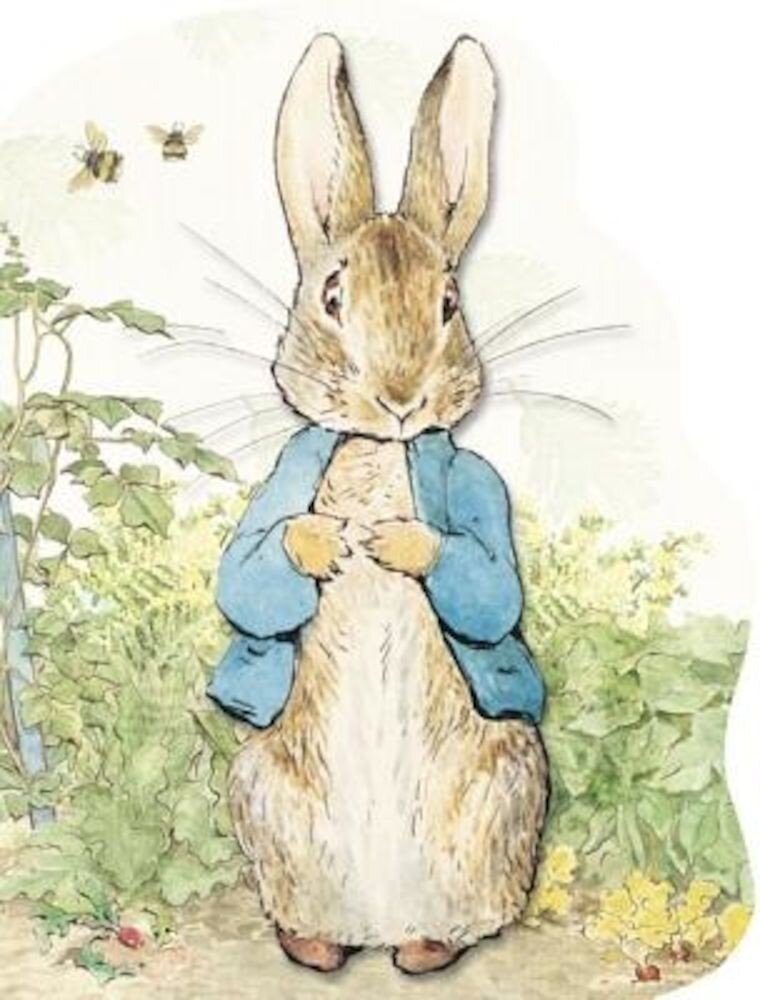 Peter Rabbit, Hardcover