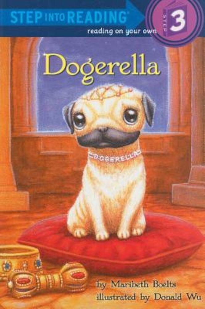 Dogerella, Paperback