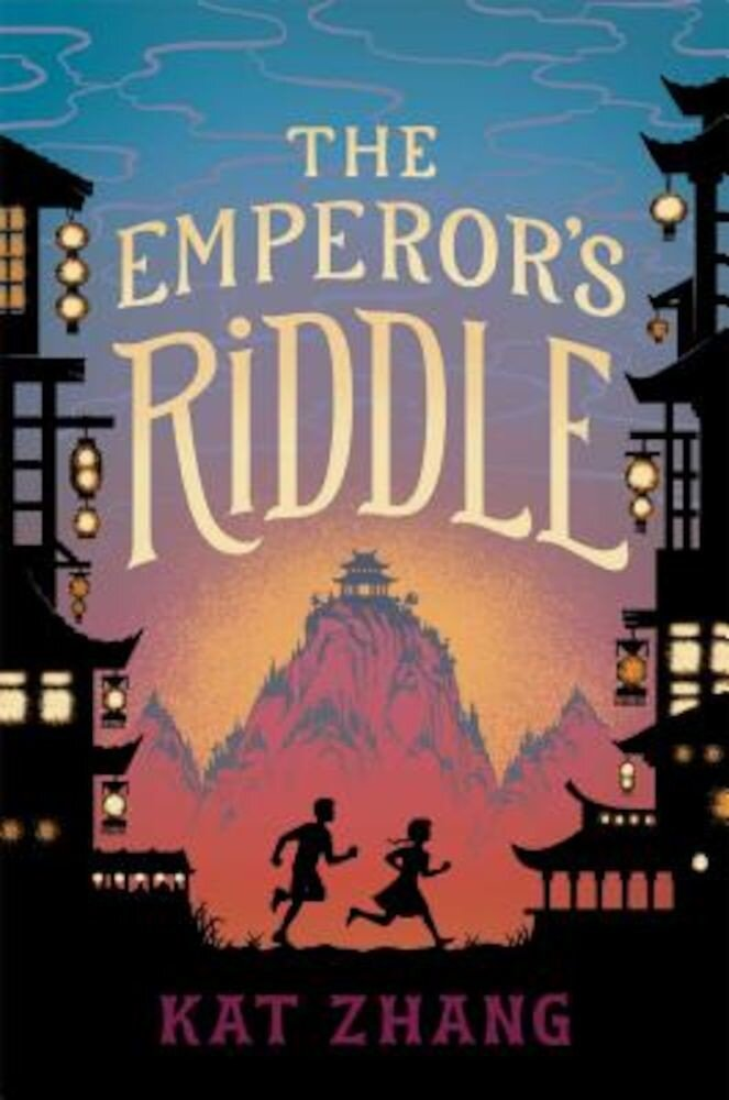 The Emperor's Riddle, Hardcover