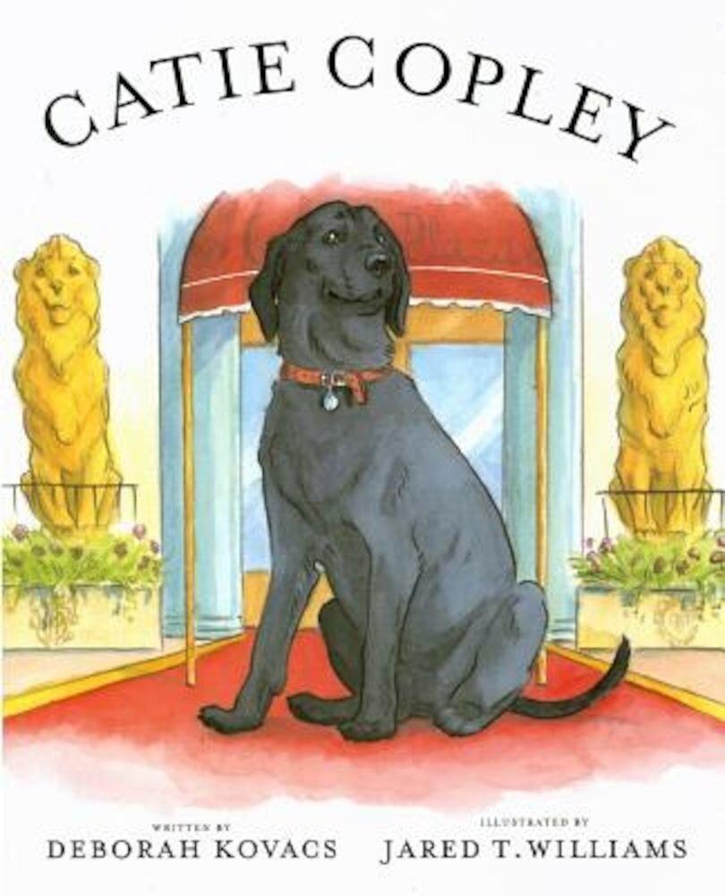 Catie Copley, Hardcover