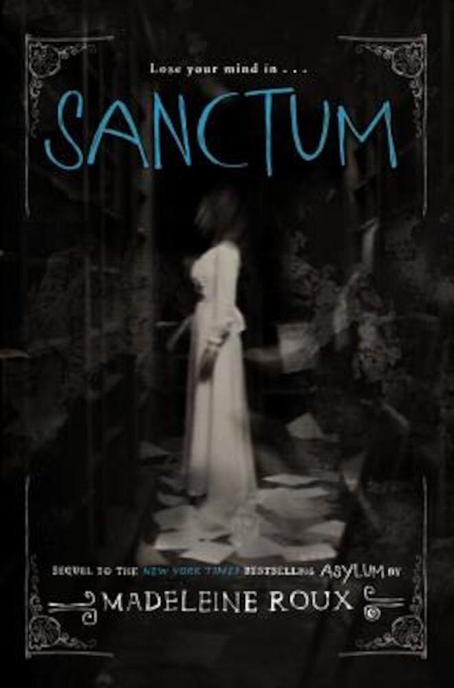 Sanctum, Hardcover