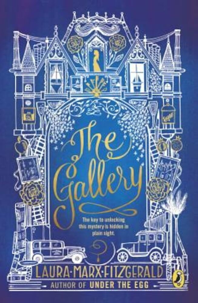 The Gallery, Paperback