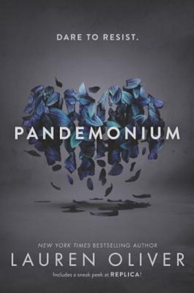 Pandemonium, Paperback
