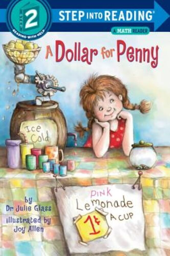 A Dollar for Penny, Paperback