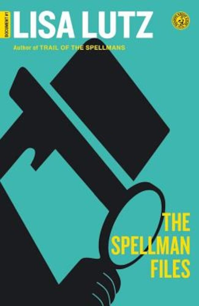 The Spellman Files, Paperback