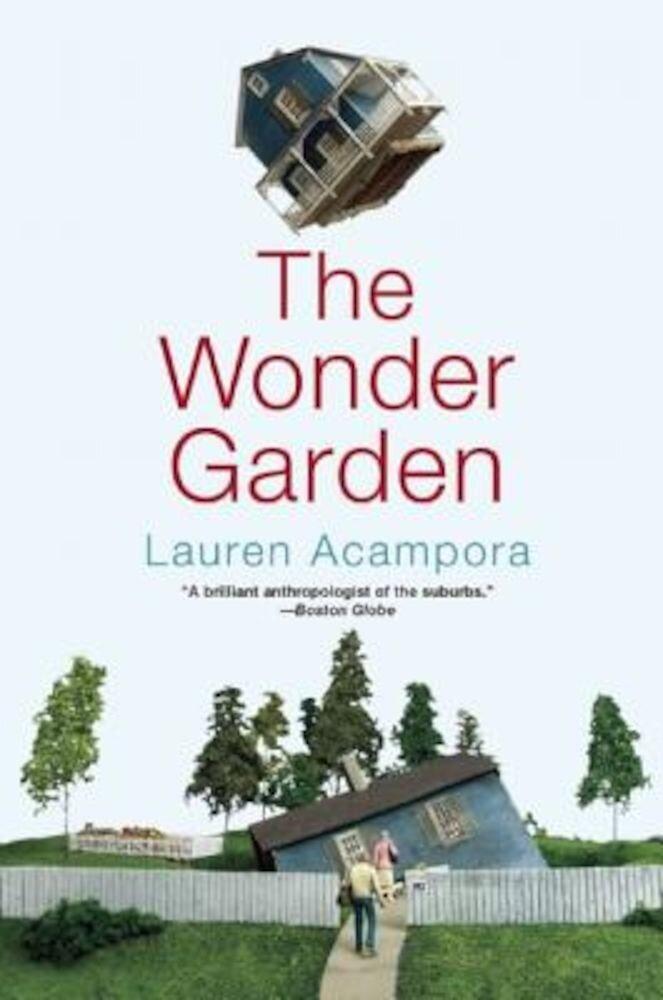 The Wonder Garden, Paperback