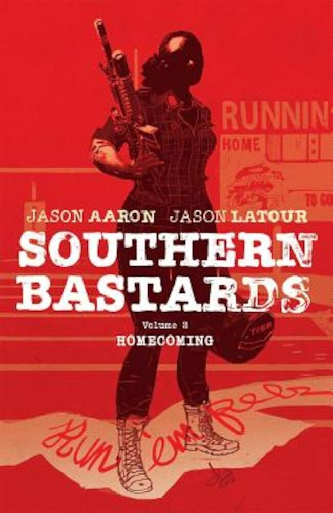 Southern Bastards, Volume 3: Homecoming, Paperback