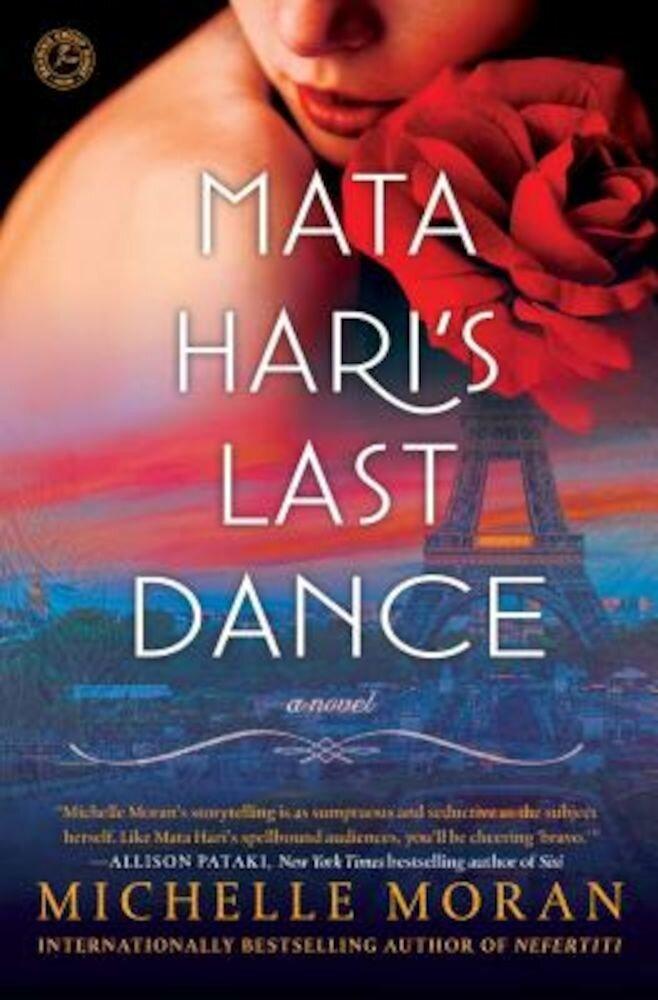 Mata Hari's Last Dance, Paperback