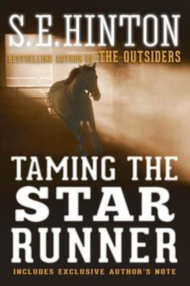 Taming the Star Runner, Paperback