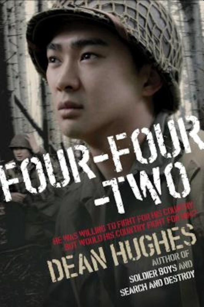 Four-Four-Two, Hardcover