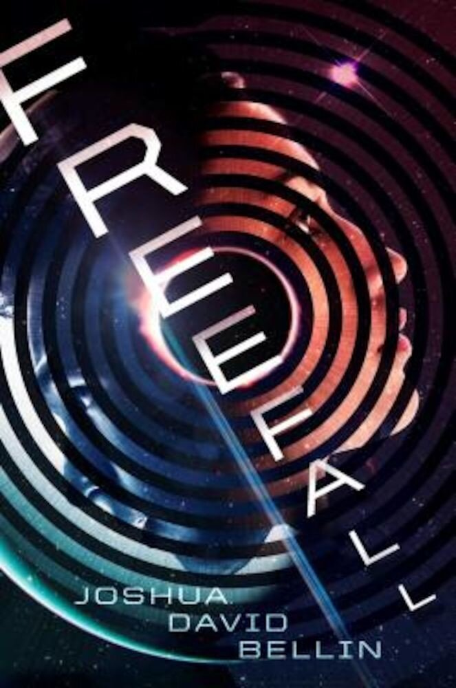 Freefall, Hardcover