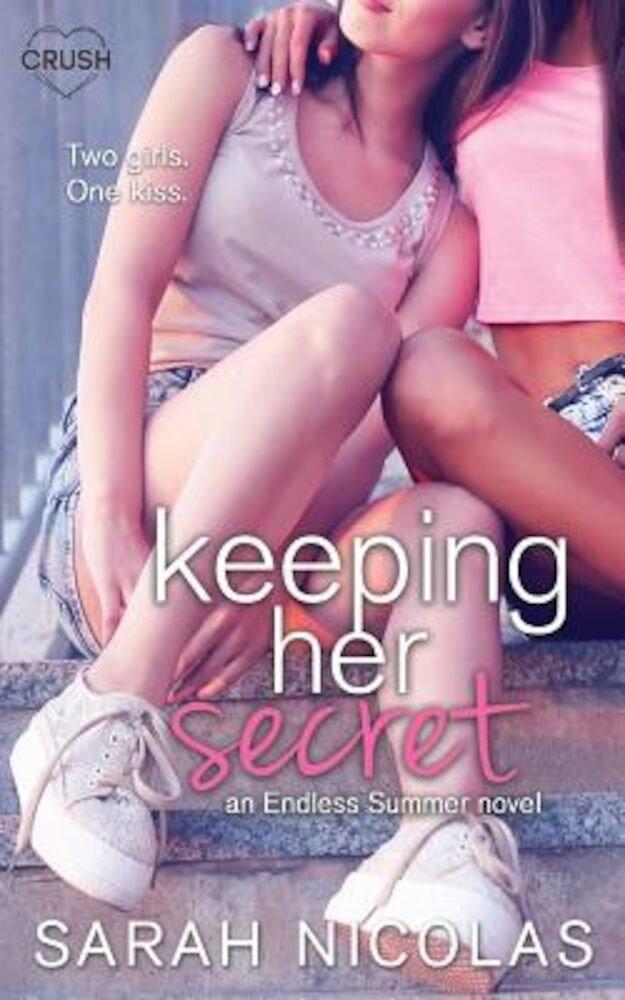 Keeping Her Secret, Paperback