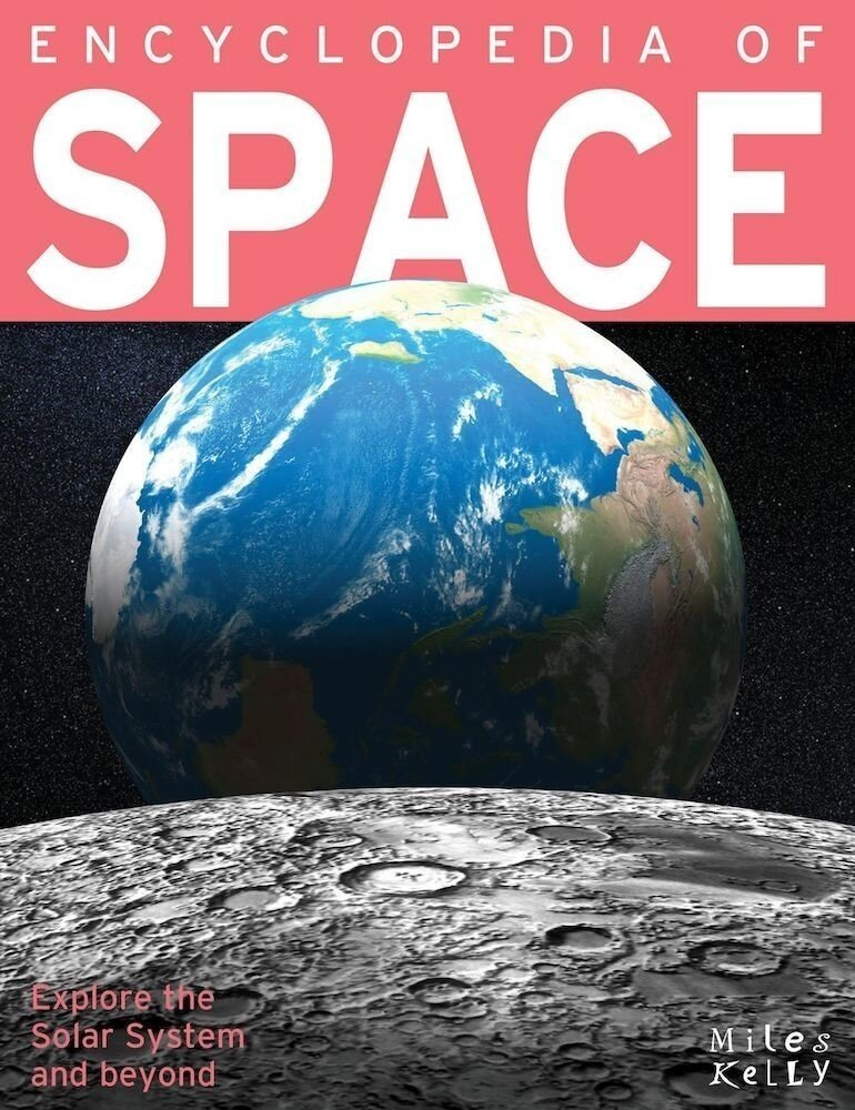 Encyclopedia Of Space