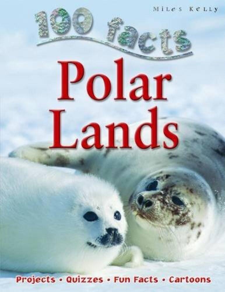 100 Facts Polar Lands