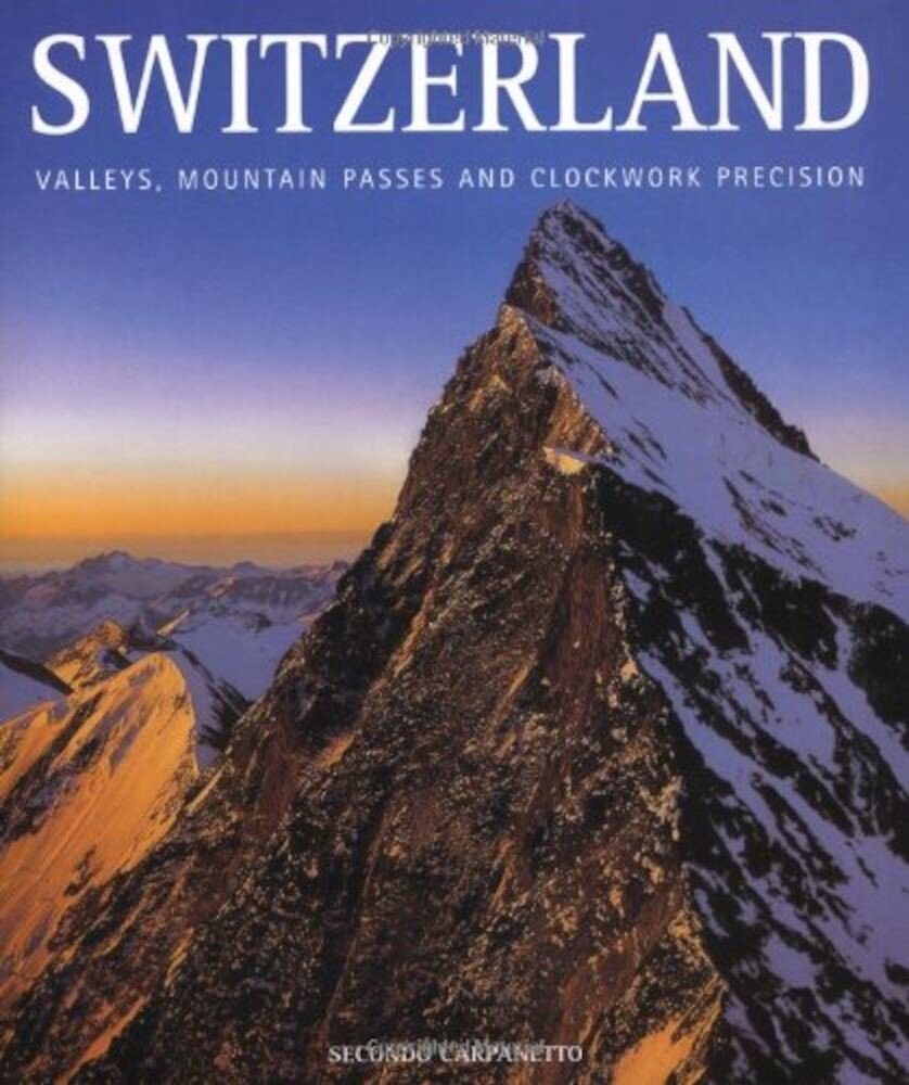 Cw: Switzerland