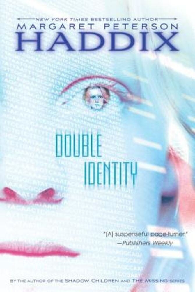 Double Identity, Paperback