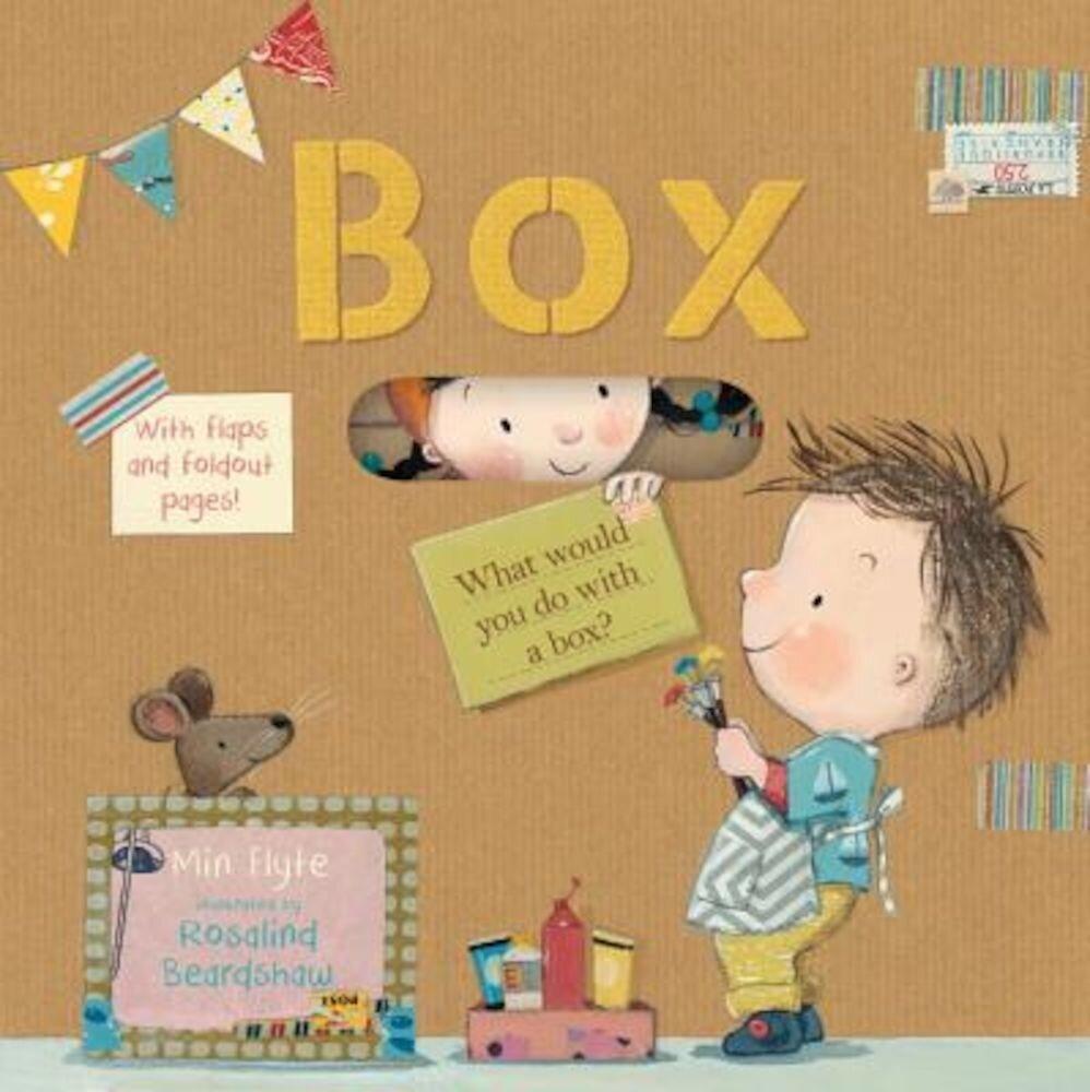 Box, Hardcover