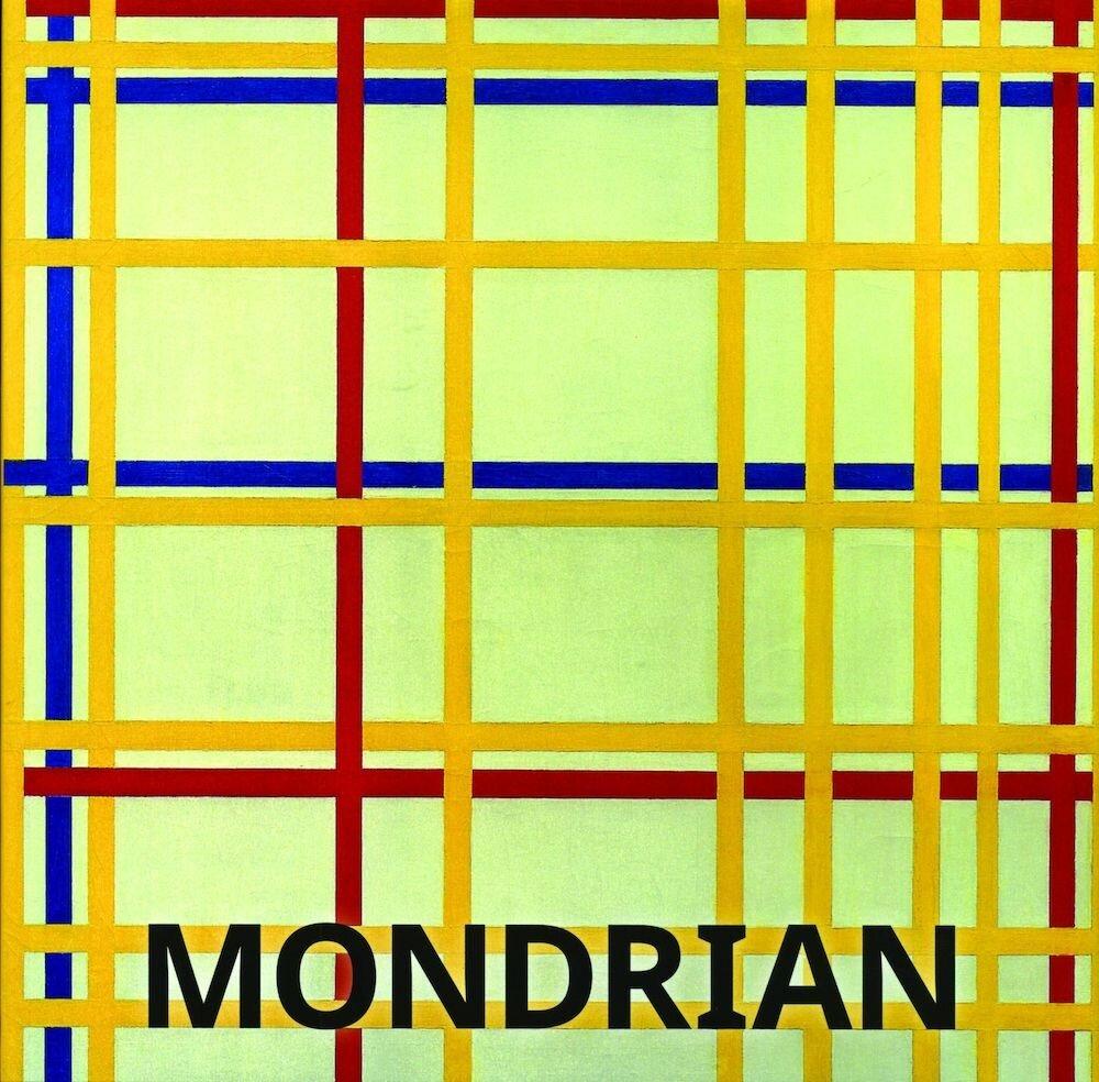 Konemann: Mondrian