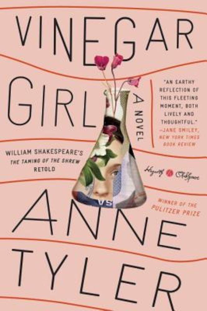 Vinegar Girl, Paperback