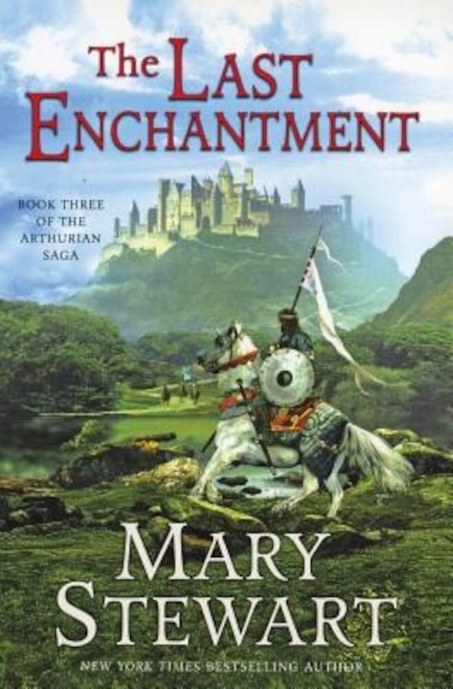 The Last Enchantment, Paperback