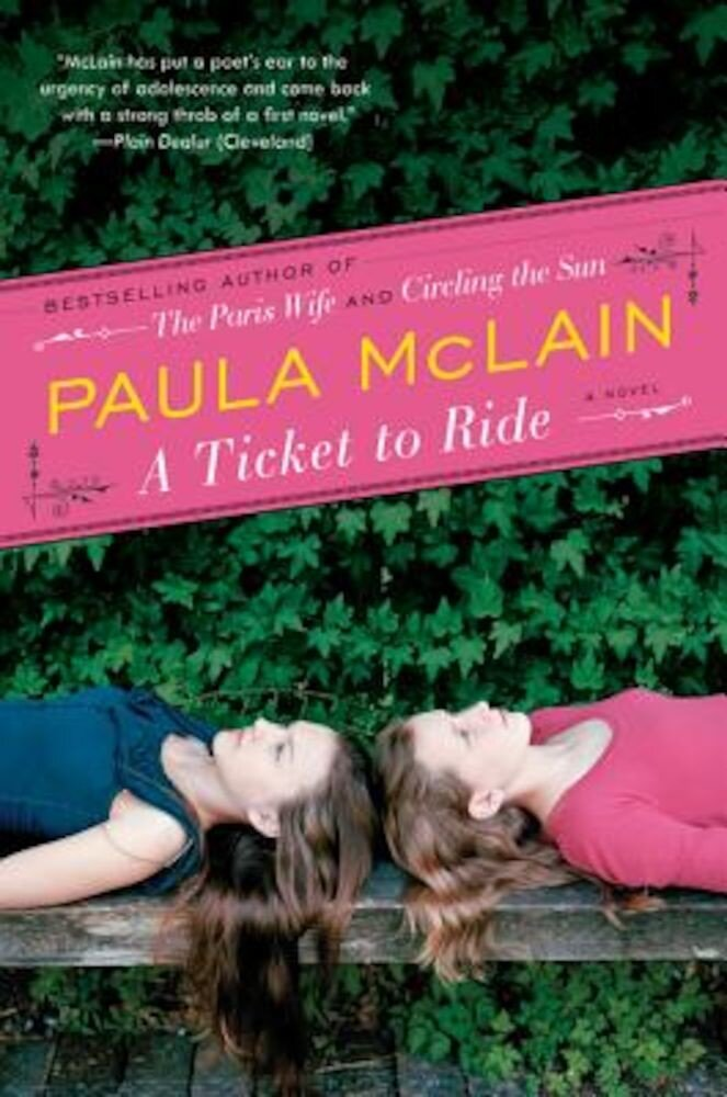 A Ticket to Ride, Paperback