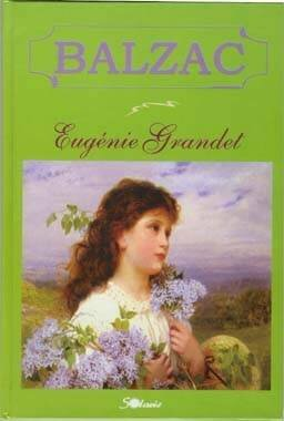 Eugenie Grandet PDF (Download eBook)