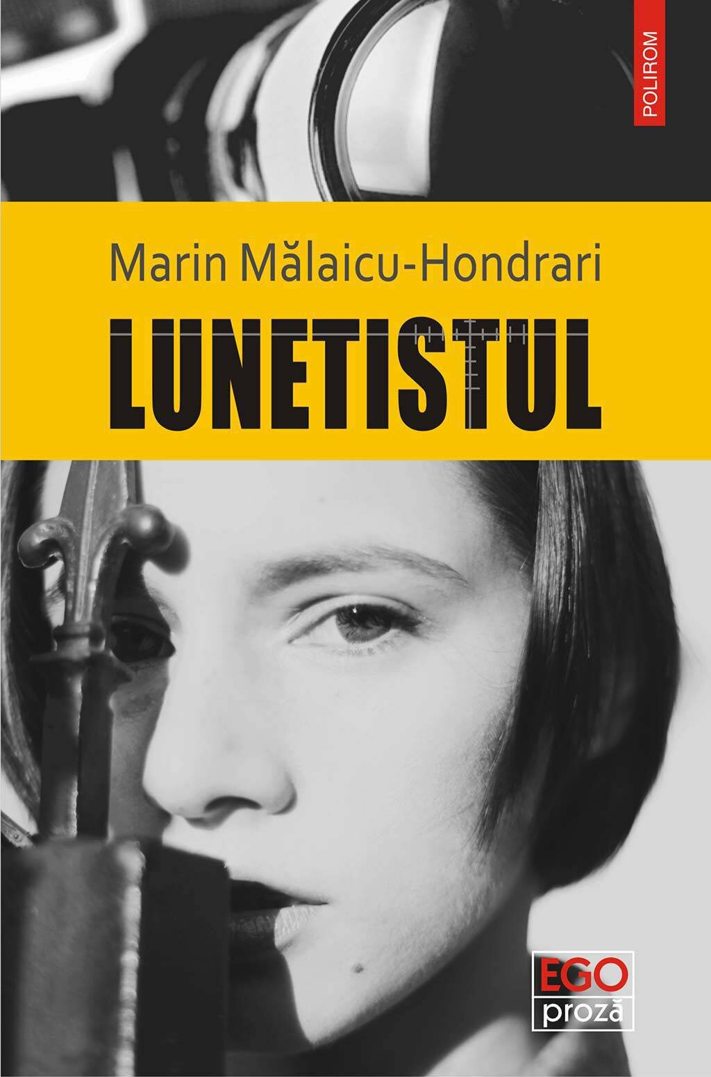 Lunetistul (eBook)