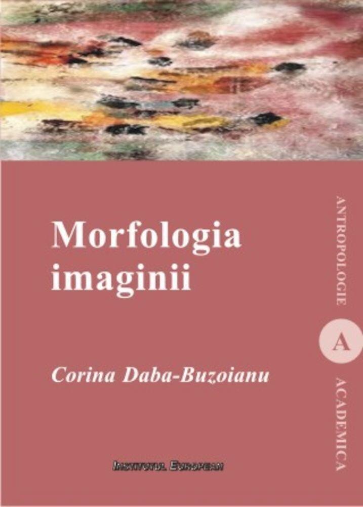 Morfologia imaginii