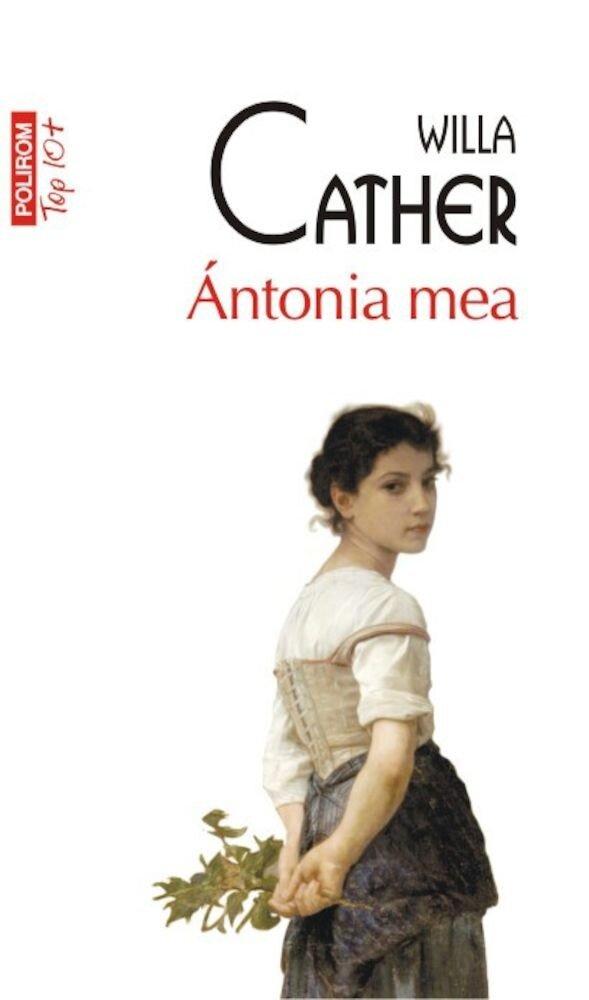 Antonia mea (Top 10+)