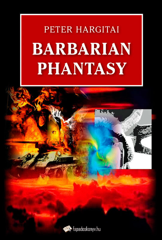 Barbarian Phantasy (eBook)