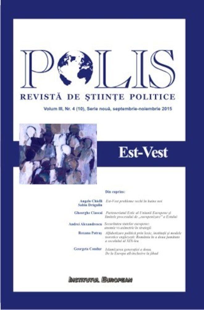 Polis. Est-Vest