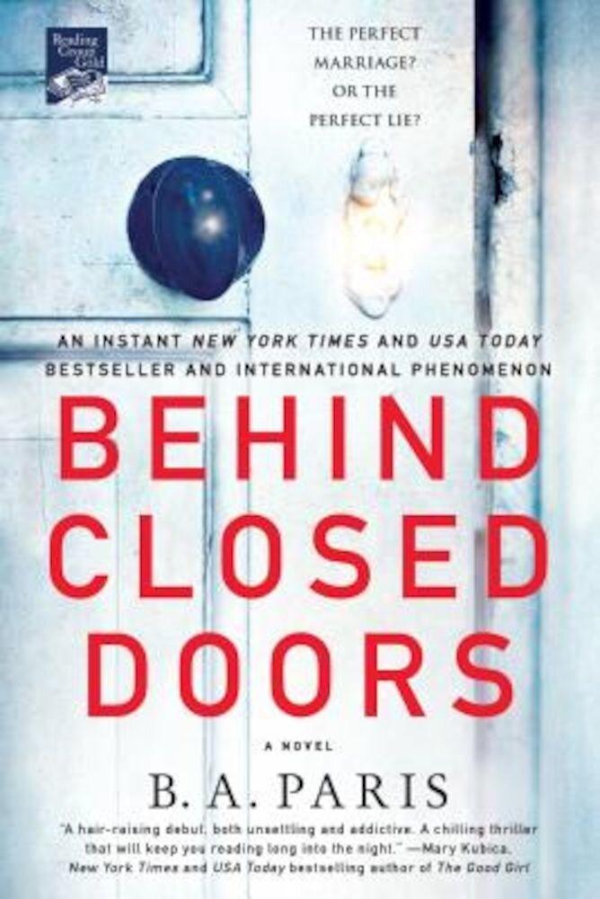 Behind Closed Doors, Paperback