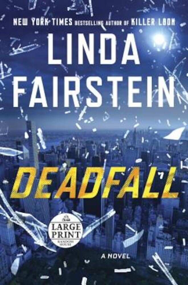 Deadfall, Paperback