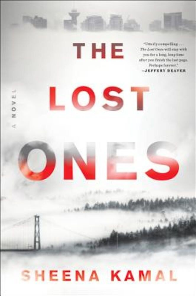 The Lost Ones, Hardcover