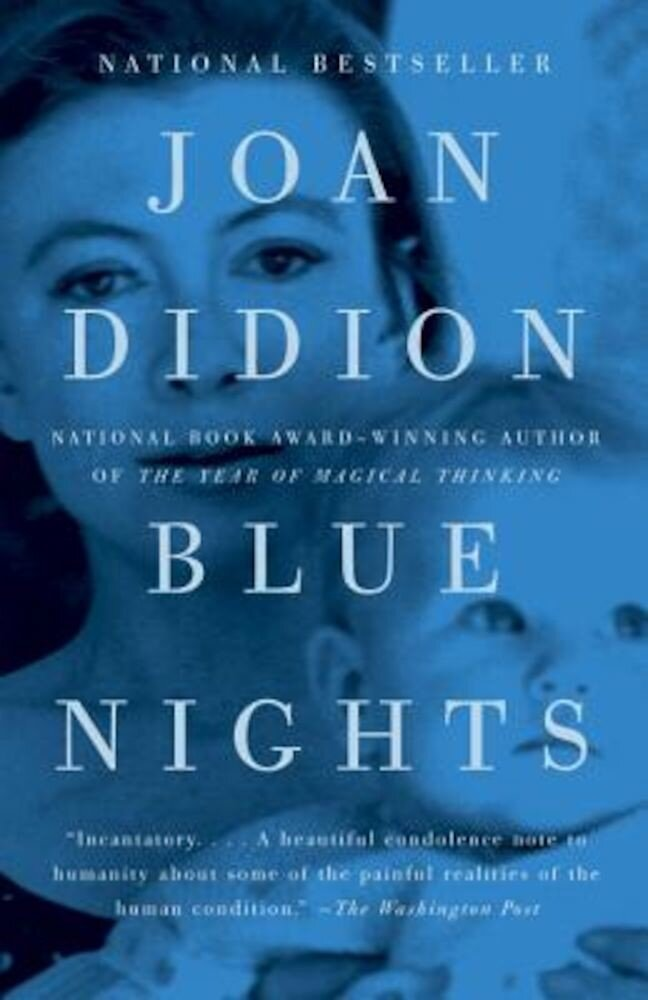 Blue Nights, Paperback