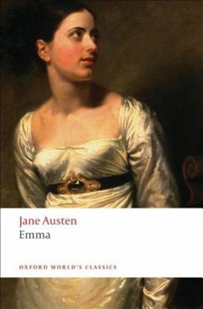 Emma, Paperback