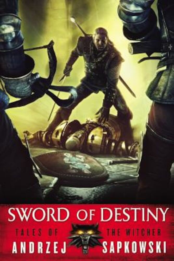 Sword of Destiny, Paperback
