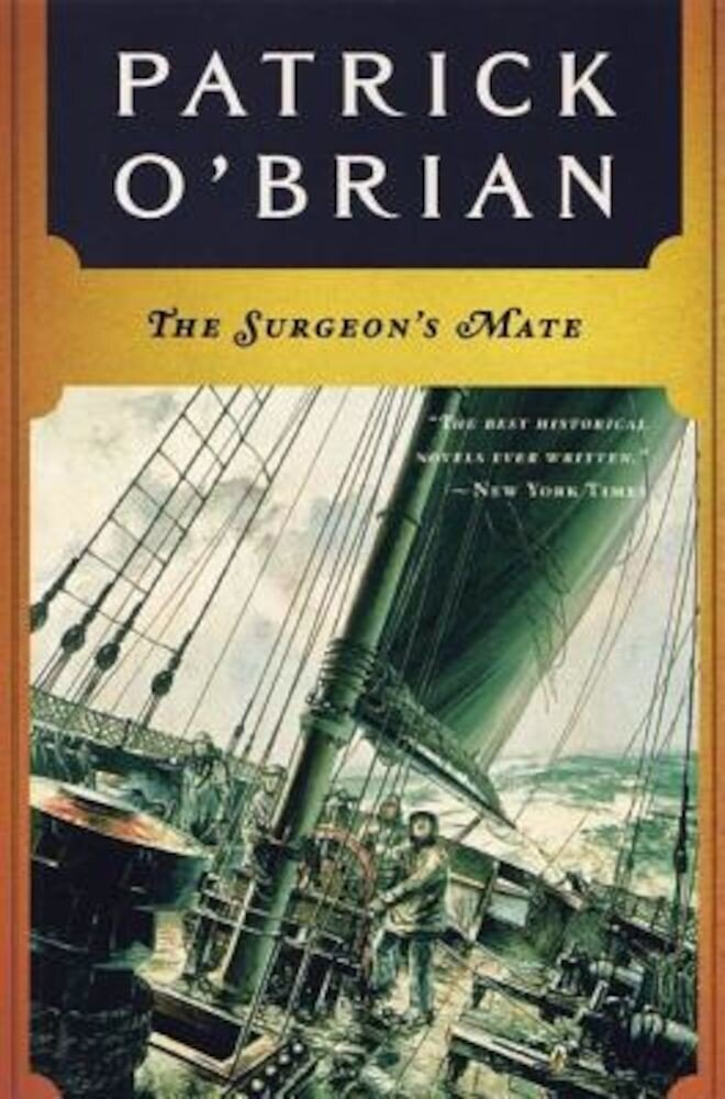 The Surgeon's Mate, Paperback