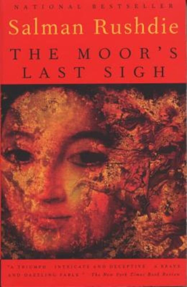 The Moor's Last Sigh, Paperback