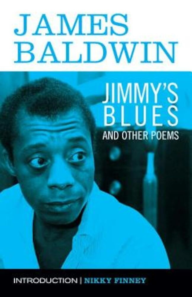 Jimmy's Blues and Other Poems, Paperback